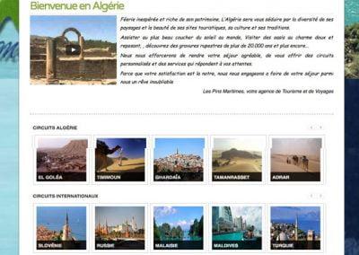 Agence Pins Maritimes