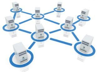 équilibrage de charge cluster